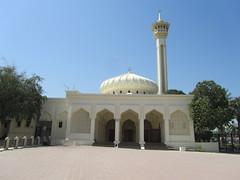 Moskee (Leo Koolhoven) Tags: dubai uae mosque unitedarabemirates vae moskee 2013 verenigdearabischeemiraten