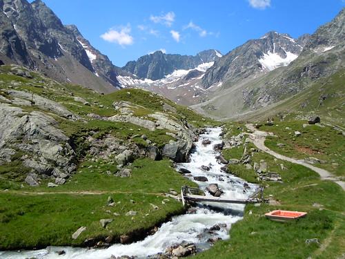 Stubaital, Tirol