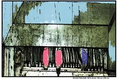 SCHALTANLAGE (CHRISTIAN DAMERIUS - KUNSTGALERIE HAMBURG) Tags: orange berlin rot silhouette modern strand deutschland see licht stillleben dock gesicht meer wasser foto fenster räume hamburg herbst felder wolken haus technik blumen porträt menschen container gelb stadt grün blau ufer hafen fluss landungsbrücken wald nordsee bäume ostsee schatten spiegelung schwarz elbe horizont bilder schiffe ausstellung 2012 schleswigholstein figuren frühling landschaften dunkelheit wellen häuser kräne rapsfelder fläche acrylbilder hamburgermichel realistisch 2013 nordart acrylmalerei expressionistisch acrylgemälde auftragsmalerei auftragsbilder kunstausschreibungen kunstwettbewerbe galerienhamburg