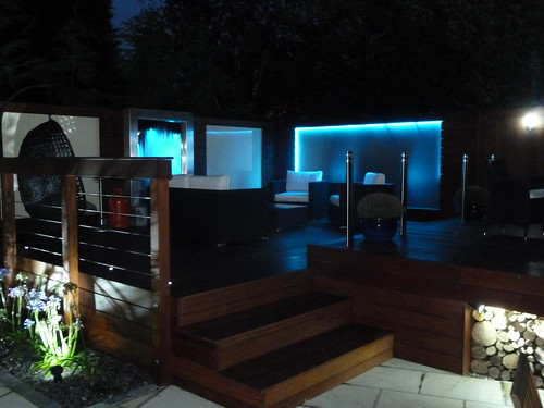 Landscaping and Garden Lighting Wilmslow Image 5