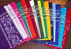 bandanas cards (MatthBasco) Tags: scarf style bondage gag scarves tied bandana bound blindfold gagged