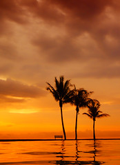 Empire State of Mind (Jenningspony78) Tags: sunset pool hotel empire brunei