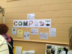 (Funky Chicken Coop Tour) Tags: compost