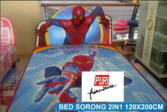 BED SORONG 2IN1 120X200 SPIDERMAN 02 (PURI SPRING BED CENTER) Tags: hello bird florence spring bed teddy furniture hellokitty interior central champion spiderman kitty mickey romance bee american elite koala pooh teddybear angry headboard mickeymouse winniethepooh simmons minniemouse serta 3in1 per 2in1 mattress quantum divan alga puri busa tomjerry sealy superland dreamline pegas slumberland kasur bigland springbed dipan dunlopillo angrybirds mebel harmonis shawnthesheep everdream kingkoil enzel airland springair bigpoint comforta protectabed sandaran therapedic guhdo kasurbusa purifurniture kasurper comfortaspringbed ladyamericana perivera periveraspringbed