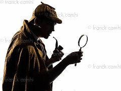 sherlock holmes silhouette (Franck Camhi) Tags: shadow portrait people man male silhouette mystery cutout private person one 1 justice costume holding serious profile pipe fulllength police magnifyingglass suit indoors whitebackground crime surprise mysterious surprised studioshot sherlockholmes sideview distrust suspicion isolated inspector suspicious oneperson amazed shocked searching detective investigation investigating oneman mistrust englishculture