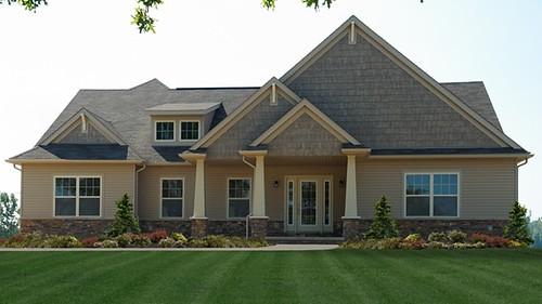 Image Gallery Wayne Homes