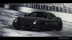 Alfa Romeo 8C Competizione (nbdesignz) Tags: alfa romeo ps3 playstation3 8c gt5 competizione granturismo5 gtplanet nbdesignz