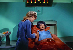 1967 ... 'memory banks wiped clean!' (x-ray delta one) Tags: sf startrek mars illustration vintage ads advertising space ad astronaut ufo aliens retro nasa nostalgia 1940s 1950s spacestation scifi americana sciencefiction spaceship 1960s outerspace tomorrowland atomic populuxe rocketship cosmonaut coldwar thefuture aerospace cccp worldoftomorrow flyingsaucers spacerace spaceexploration warpdrive jamesvaughan