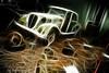 Avto (gregork.) Tags: avto avtomobil fractalius starodobniki