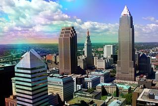 Cleveland, 2010