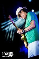 Carlos Santana (Rockon.it) Tags: assago assagosummerarena carlossantana milan santana streetmusicartfestival bandleader bluesrock chicanorock chitarra chitarrista concert concerto festival freejazz gig guitar guitarist jazzrock latinrock live music musician palco robertofinizio robifinizio rock songwriter stage tejano
