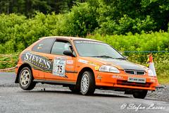 DSC_7235 (Salmix_ie) Tags: park ireland car sport club hotel championship nikon rally sunday border july stages lee motor 10th nikkor pallets connacht motorsport sligo 2016 d7100 pacenotes