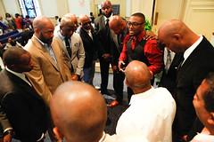 04-23-2016 Divine Service (Atlanta Berean Church - photos.atlantaberean.com) Tags: beran mob men of praying prayer