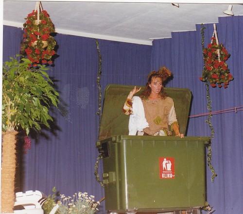 199406 Keetje Container (famstuk) kl