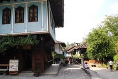 Etar (Mysterious unknown) Tags: etara etar village rserve architectural reserve oldcity bulgaria bulgarie