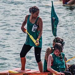 ... Pirate Jenny ... (Lanpernas 2.0) Tags: piratas donostiaabordatu fiestas semanagrande verano calor laconcha baha sansebastin balsas travesa muelle playa embarcaciones bakkushan candid eskifaia mujeres naumaquia