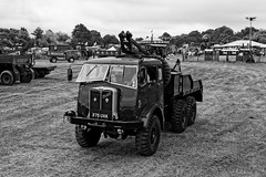 Steam Rally (will668) Tags: steamrally2016 steamrally wealdofkent wealdofkentsteamrally littleengehamfarm steamengines coalfired tractionengines tractor truck trucks vintage classiccars steam wealdofkentsteamrally2016 aecmilitant towtruck 6wheeler bw blackandwhite worldphotoday worldphotoday2016 canonef24105f4lisusm canon5dmkiii 5dmkiii