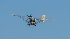 Guten Flug ins Wochenende (Oerliuschi) Tags: himmel fz150 lumix panasonic