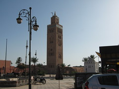 ,  (Grigory Gusev) Tags: morocco   marakesh  mosque