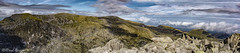 Carneddau Mountain Panorama (Paul Sivyer) Tags: carneddau snowdonia snowdon wildwalescom paulsivyer tryfan