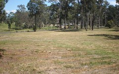 Lot 40 Charms Place, Bergalia NSW