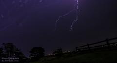 lightening 3 (johnhontai) Tags: pendle burnley storm thunder thunderstorm lighteningstrike lightening d750 nikon kempophotography