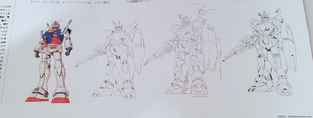 Zeta Gundam Laserdisc Box Set I 20 by Judson Weinsheimer