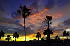 Night Sky (codeye) Tags: nikonflickraward lanzarote