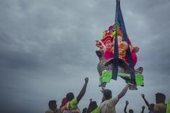 Ganesha (Arun Veerappan) Tags: cwc chennaiweekendclickers canon chennai cwcphotowalk colours culture nammachennai ngc nationalgeographic nationalgeotraveller natgeo india indians belief beach blue sea mychennai ar arun arunveer arunveerappan emphoka 121clicks uclickframe travel 2016 cwc552