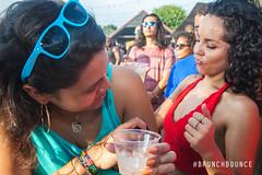 Brunch Bounce Heat Wave 9.10.16 (BrunchBounce) Tags: brunch bounce brunchbounce dance hiphop newyorkcity nyc edm events lamarina tjr annalunoe skrillex