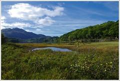 Loch Achray  Trossachs (Ben.Allison36) Tags: loch achray trossachs scotland landscape