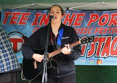 Tee In The Port 2016 (ufopilot) Tags: tee port music festival bannatyne rothesay bute scotland
