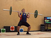 Weightlifting SI Secondary Schools 20120908 0956 (KiwiMunted) Tags: school newzealand sport championship nz stc secondary weightlifting stthomas 2012