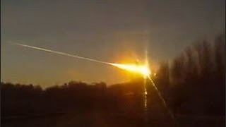 Russian Meteor Causes Sonic Boom, 1000 Injured, From ImagesAttr