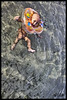 Water Levitation (Dhemas Aji Ramadhany) Tags: bali denpasar pulauserangan seranganbeach flickrandroidapp:filter=none
