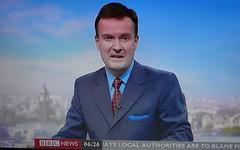 There Must Be A Strike - It's Gavin Grey! (EZTD) Tags: foto photos photographs fotos bbc strike greve bbcnews nuj fotograaf bbcbreakfast nationalunionofjournalists bbc1 eztd photograaf gavingrey nujstrike2013