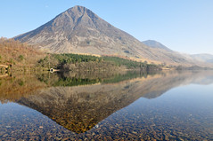 DSC_0613 Crummock Water (wilkie,j ( says NO to badger cull :() Tags: winter water reflections landscape countryside nikon lakes lakedistrict cumbria nationalparks nationaltrust crummockwater nationalgeographic scenicwater sceniclandscape
