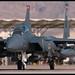 F-15E Strike Eagle  - MO - 87-0173