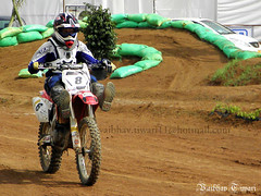 Some leisure drive (Vaibhav.Tiwari) Tags: motocross