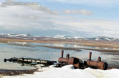 M001-00026.jpg (Colin Garratt) Tags: winter snow mountains cold abandoned alaska train river closed suburban rusty railway steam arctic american locomotive rusting nome scrapyard derelict seward solomon wrecks goldrush eskimo forney baldwins bering prospectors 044t councilcity