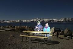 image (CowanPhotog) Tags: lake rock long exposure south tahoe hwy cave 50 stateline