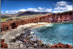 Hidden Beach (scrapping61) Tags: ocean feast hawaii cove cliffs best legacy shining magiceye vangogh lanai hypothetical tistheseason masterclass swp vividimagination 2013 forgottentreasures greenscene momentsofdreams scrapping61 sharingart awardtree covertpainters daarklands trolledproud artnetcontemporary exoticimage pinnaclephotography photomanipulationsalon rockpapeer digitalartscene netartii
