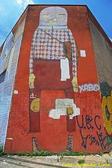 Cambuci - So Paulo - Brazil (Jurandir Lima) Tags: street city cidade brazil urban streetart muro art latinamerica southamerica brasil graffiti amrica nikon paint br arte grafiti sopaulo capital bra centro brasilien gustavo sp urbana rua latina brasile desenho parede pintura otvio brsil grafite artederua osgemeos amricadosul metrpole sudeste  osgmeos cambuci   pandolfo d700 gustavopandolfo otviopandolfo jurandirlima
