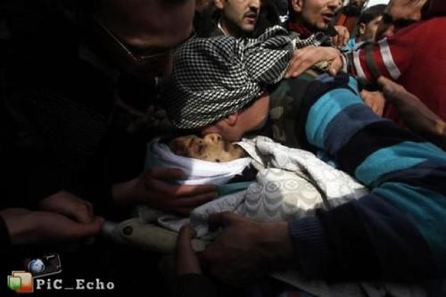 الغازات السامه بدأ اطلاقه في سوريا...والعرب صامتون
