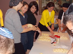 Challah Baking July 2012 026