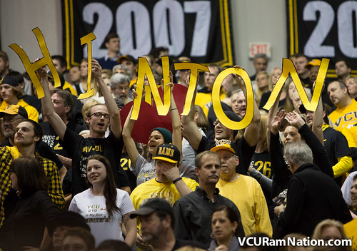 VCU vs. Richmond (Senior Night)