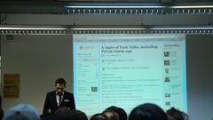 James (host) (moleculea) Tags: newyork meetup software python opensource programmer freesoftware