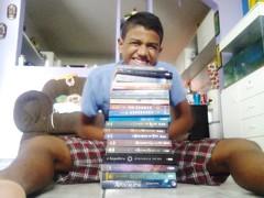 Livros (1/2) (gabriellsillva) Tags: romance vida fantasia series drama livros meigo paixao trilogias