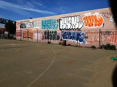 gats wire krime dome beef zaust tuser skert revrs (hellagraff) Tags: graffiti oakland bay wire area skert gats krime revrs tuser zaust
