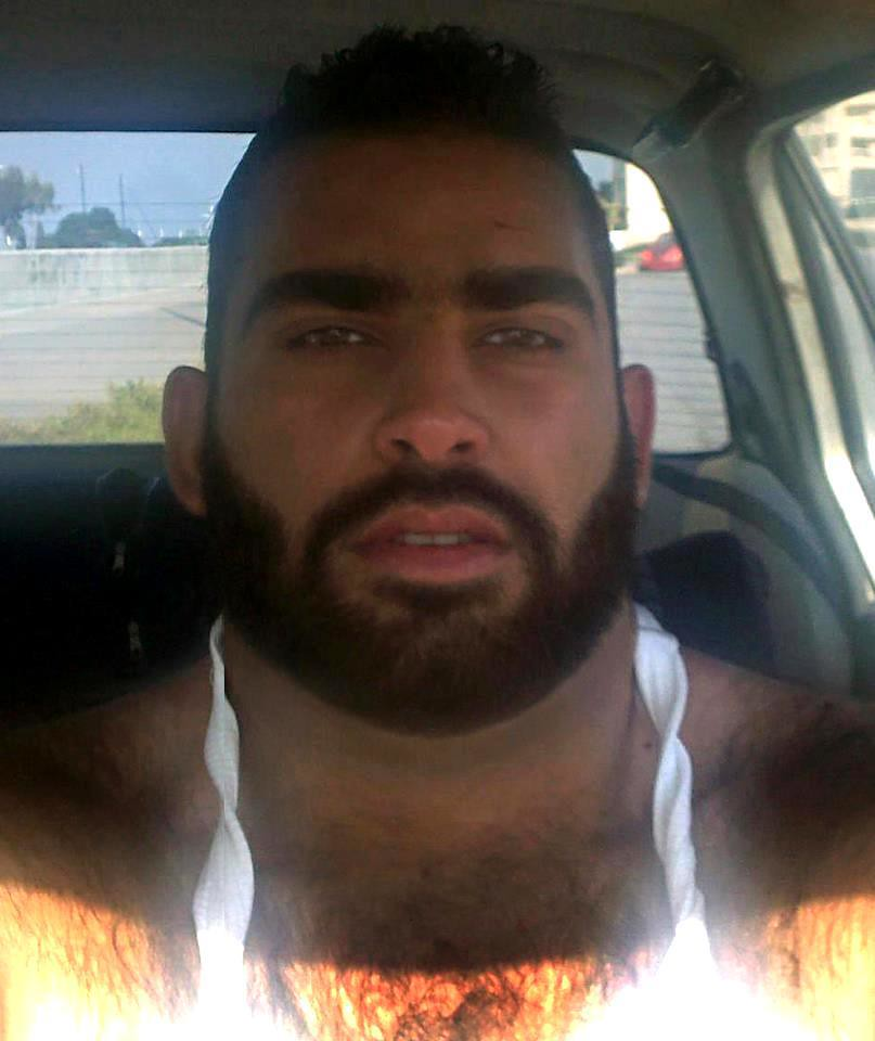 Muscle Gay Hairy 10